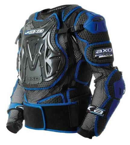 Моточерепаха - AXO MASSIVE ALL ROAD 2.0