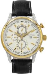 Наручные часы Romanson TL1245B MC WH