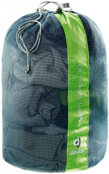 Чехлы для одежды и обуви Упаковочный мешок Deuter Mesh Sack 10 900x600-6836--mesh-sack-10l-green.jpg