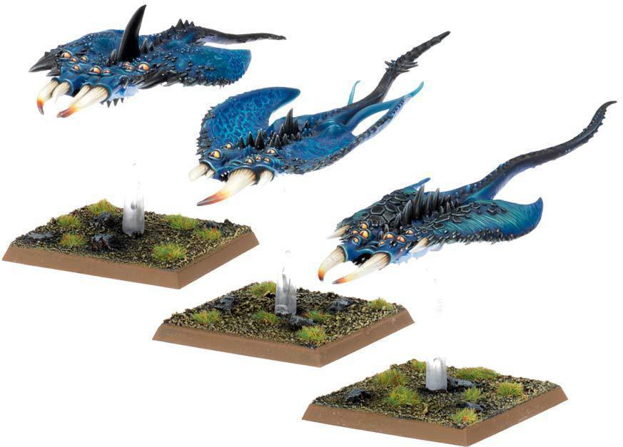 screamers of tzeentch К�ик�н� Тзин�а