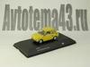1:43 Polski Fiat 126P 1973