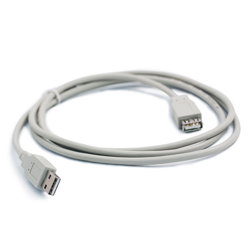 Удлинительный USB-кабель