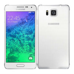 Samsung Galaxy Alpha SM-G850F 32gb Белый - White