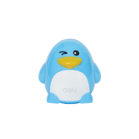 Точилка Penguin Blue
