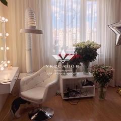 Парикмахерское кресло Leganza Star
