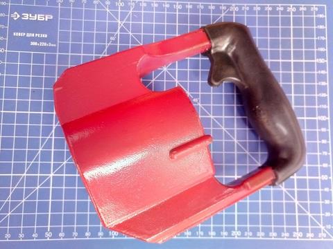 Рукоятка для монтажного пистолета ПЦ-84, GFT5 (42)