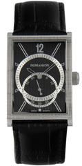 Наручные часы Romanson DL5146N MW BK