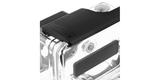 Защелка для стандартного бокса GoPro Hero 3+/4 на камере