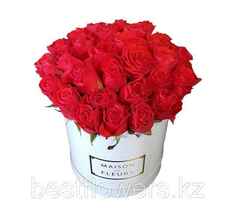 Коробка Maison Des Fleurs Вау