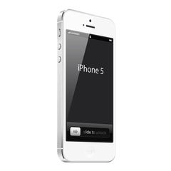 Apple iPhone 5 64GB White - Белый