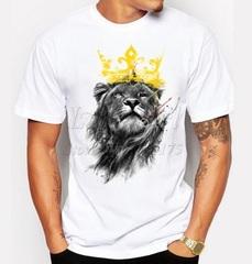 Футболка KING