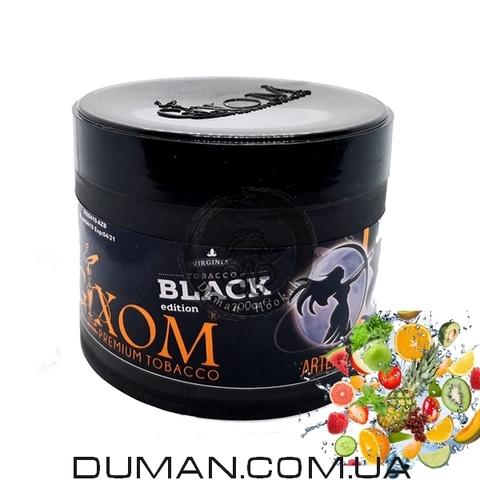Табак Gixom Black Artemis (Гиксом Артемида)