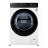 Узкая стиральная машина LG AI DD F2T3HS6W