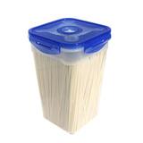 Контейнер для продуктов 2,5 л, артикул VS2R-53, производитель - Microban