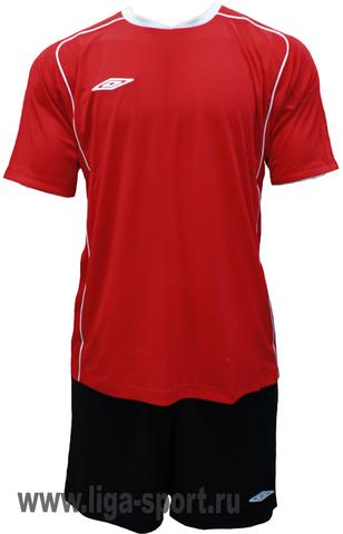 Футбольная форма Umbro Olimpico 697426 (A54)/(090)