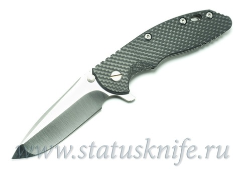 Нож Hinderer Custom XM-18 CTS-XHP Flipper