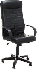 Кресло Chairman 480 LT черн.