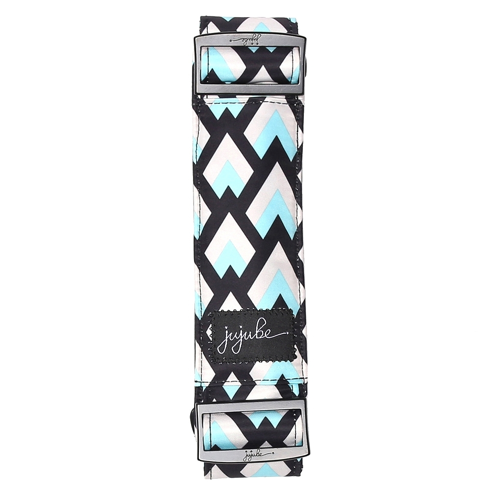 #Ремень для сумки Ju-Ju-Be Messenger Strap Onyx Black Diamond