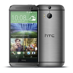 HTC One (M8) 16gb Серый Gray