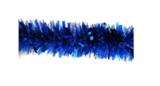 Мишура  Шар 8х200см синий