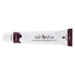 Краска-бальзам для ресниц Lash Botox (№1, Черная)