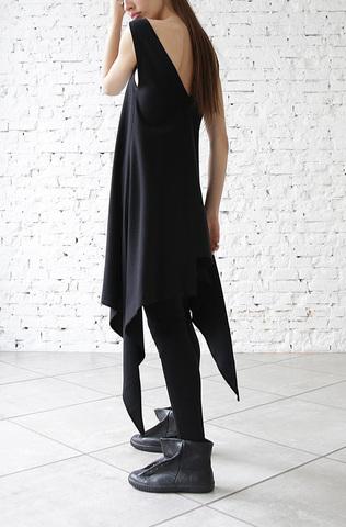 Платье «Lilu Nero»