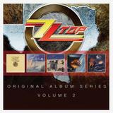 ZZ Top / Original Album Series, Vol.2 (5CD)