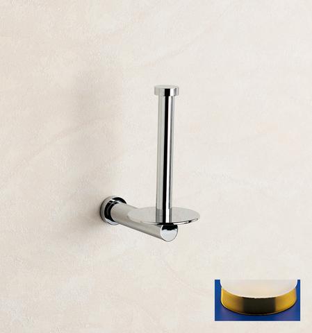 Держатель туалетной бумаги вертикальный 85452OV Plain от Windisch
