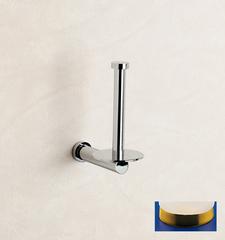 Держатель туалетной бумаги вертикальный Windisch 85452OV Plain
