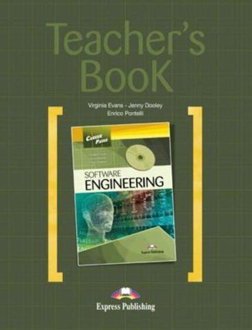 Software Engineering (Teacher's Book) - Книга для учителя