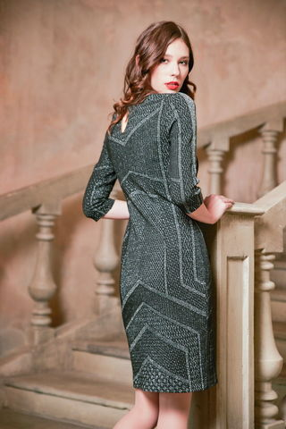 Платье З430-231