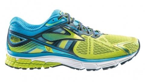 Brooks Ravenna 6 кроссовки для бега мужские
