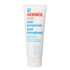 Gehwol Anti-Transpirant - Крем-лосьон антиперспирант 125 мл