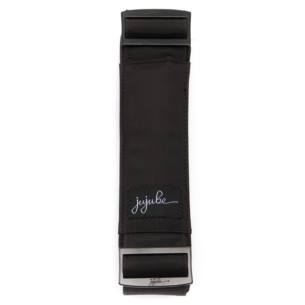 #Ремень для сумки Ju-Ju-Be Messenger Strap Onyx Black Out