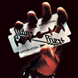 Judas Priest / British Steel (CD)