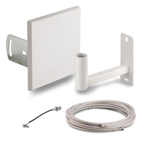 Комплект Kroks для усиления 3G сигнала модема KSS14-3G