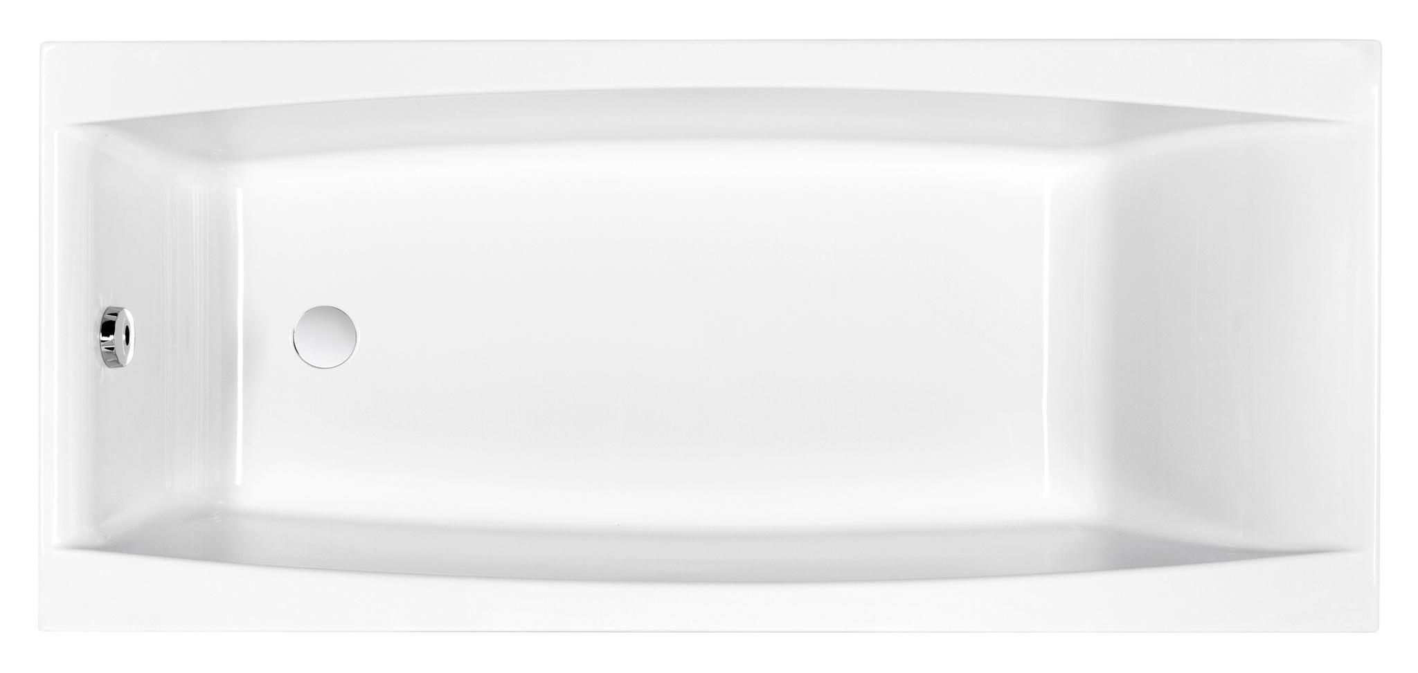 Панель для акриловых ванн VIRGO 170