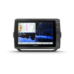 Картплоттер / эхолот Garmin ECHOMAP Ultra 102sv с трансдьюсером GT54UHD-TM