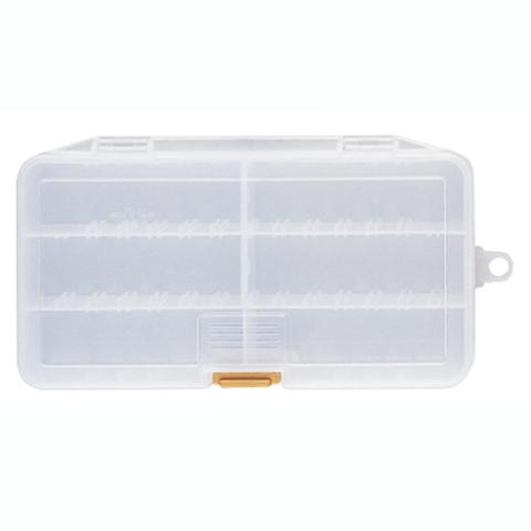 Коробка рыболовная Meiho SFC WORM CASE L