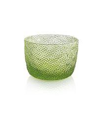 Чаша IVV Tricot зеленая