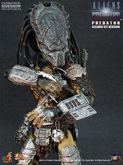 Predator Cleaner