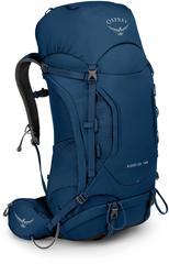 Рюкзак туристический Osprey Kestrel 48 Loch Blue (2019)