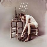 Zaz / Paris (2LP)