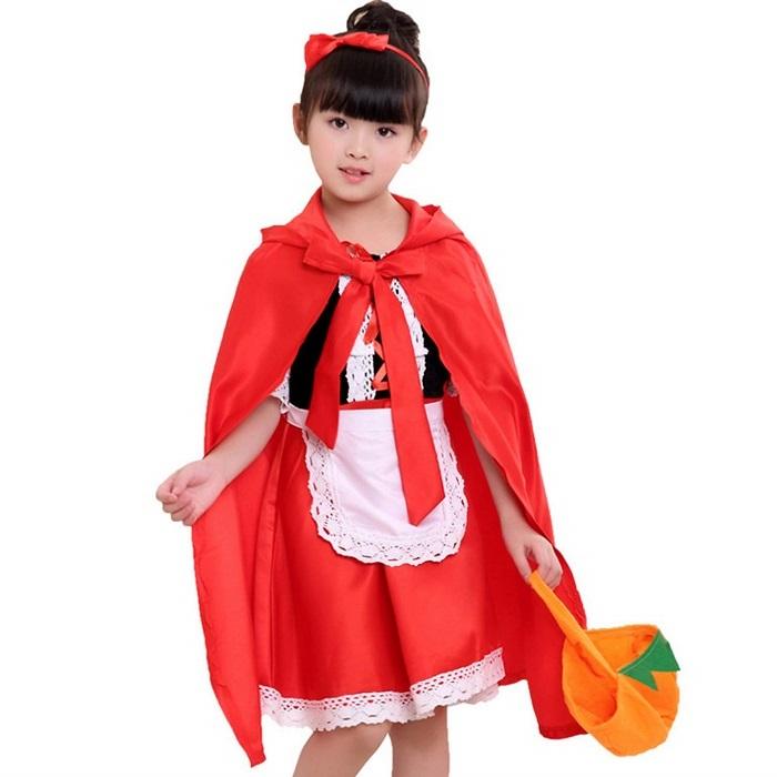 Красная Шапочка костюм для девочки
