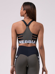 Топ NEBBIA Lift Hero Sports mini top 515 SAFARI