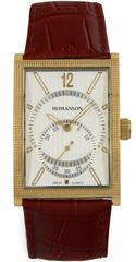 Наручные часы Romanson DL5146N MG WH