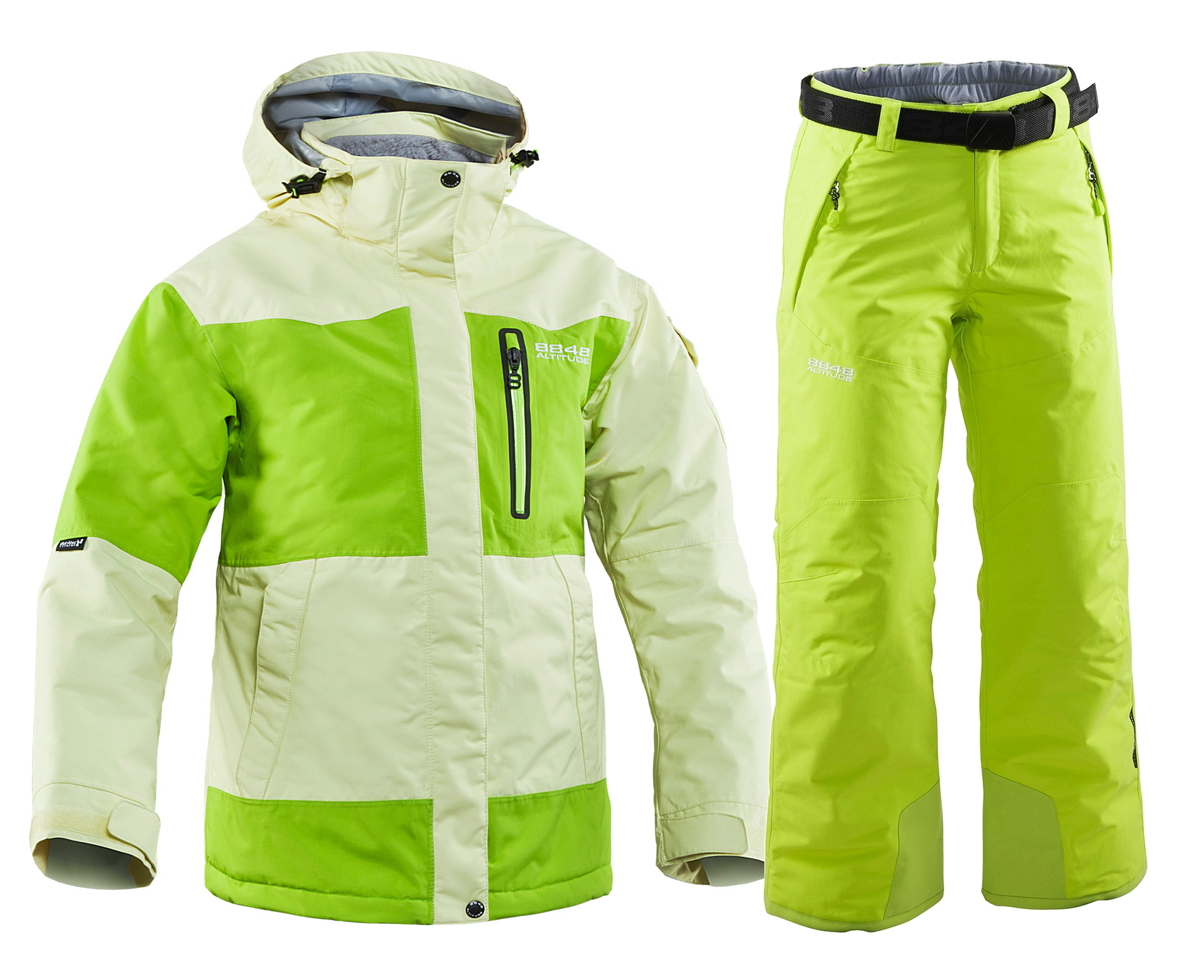 Детский горнолыжный костюм 8848 Altitude Milly-Inca (668174-679408)