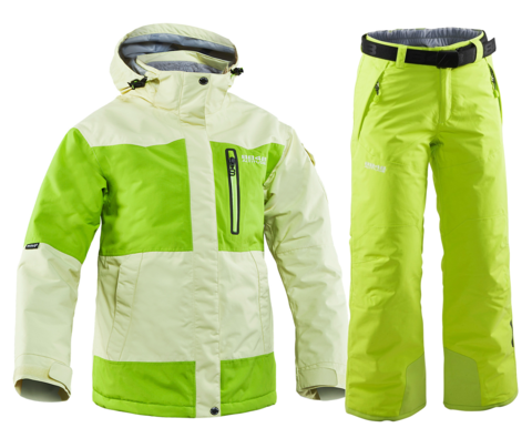 8848 ALTITUDE детский горнолыжный костюм