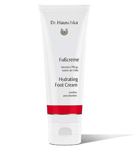 Увлажняющий крем для ног, Dr.Hauschka