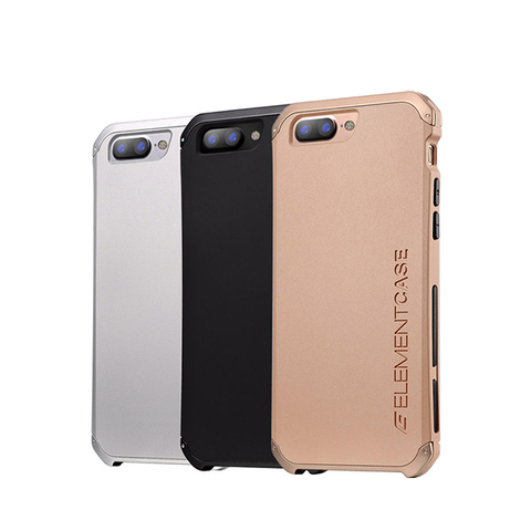 Чехол Element Case Solace для iPhone 7 Plus, iPhone 8 Plus (5.5 дюйма)